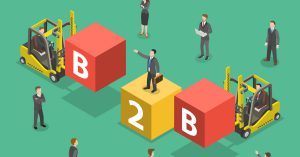 BtoBマーケティング支援サービス